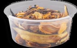 Antipasto de zucchini (1/2 Lb)