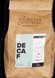 Café Vereda Central descafeinado