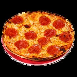 Pizza Pepperoni Personal (4 Porciones)