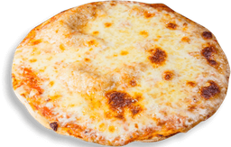 Pizza Cábano Personal (4 Porciones)
