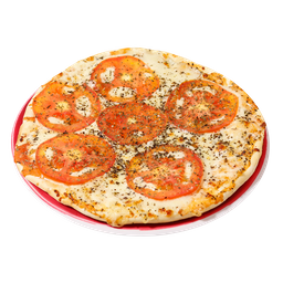 Pizza Margarita Personal (4 Porciones)
