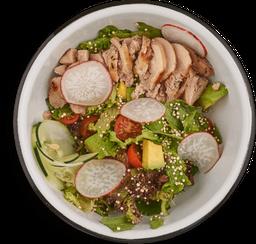 Pollo Quinoa Salad