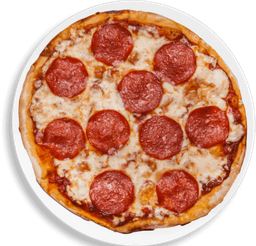 Combo Pizza Pepperoni Personal