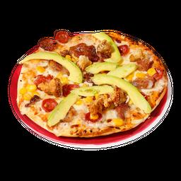 Pizza Paisa Mediana (8 Porciones)