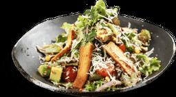 Ensalada Mexicana con Quinoa y Pollo
