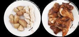 Pollo Asado x 8 Presas