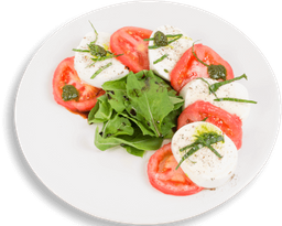 Mozzarella Pomodoro