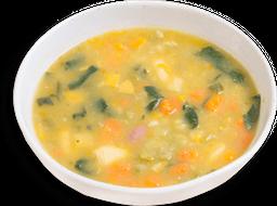 🥣 Sopa Minestrone