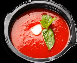 🥣 Crema de Tomate