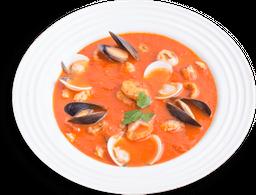 Sopa de Mar