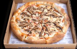 🍕 Pizza Al Funghi