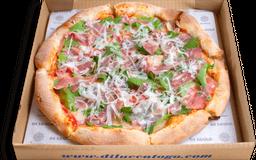 🍕 Pizza Prosciutto