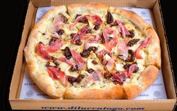 Pizza Prosciutto e Higos