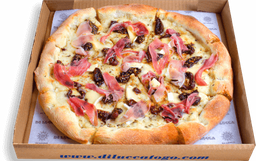 🍕 Pizza Prosciutto e Higos