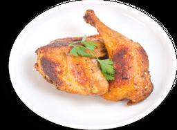 🍗 Pollo Al Horno