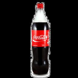 Gaseosa Coca Cola de 1.5 lt