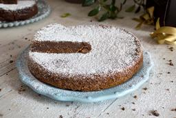 Torta Melcochuda Tradicional Mediana