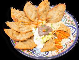 Empanada Cochinita Pibil