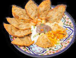 Empanadas Mixtas