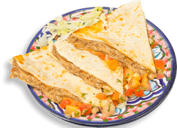 Quesadilla de Pollo Chipotle
