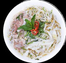 Sopa Pho Ternera