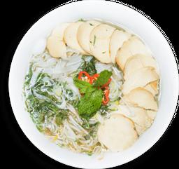 Sopa Pho Pollo