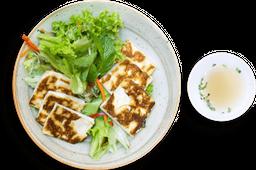 Ensalada Vietnami con Tofu