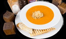 Sopa & Sándwich