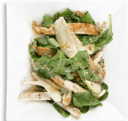 Ensalada Fit Choices
