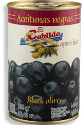 Aceitunas el Cabildo