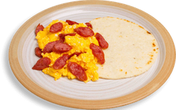 Huevos Rancheros🍳🌭