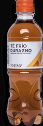 Té TOSTAO' de Durazno