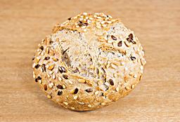 Pan Miniatura 8 Cereales
