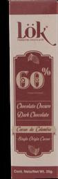 🍫Barra Cacao LOK 60%