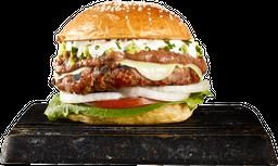 Hamburguesa Mexicana 1/3 Libra