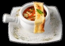 Sopa de Tomatero