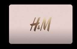 Bono H&M $100.000