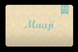 Bono Maaji $200.000