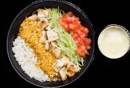 Chicken Chop Chop Bowl