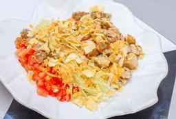 Chicken Chop Chop Bowl + Gaseosa