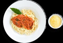 Spaguetti A La Napolitana