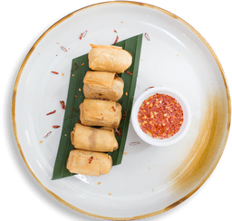 Rollitos Siam