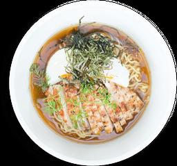 Fideos Ramen Noodles