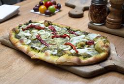 Pizzetta Pesto