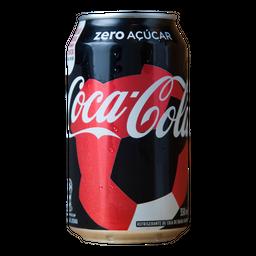 Gaseosa Coca Cola Sin Azucar