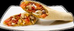Tortilla Hot Igos CBR