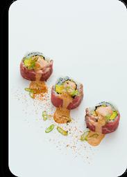 Maki Osaki Beef