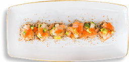 Maki Tartar Fish