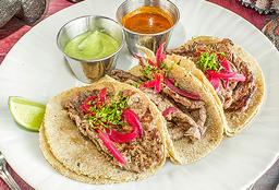 Tacos de Asada (Puerto Vallarta)
