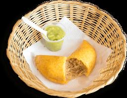 Empanada Tipica del Valle